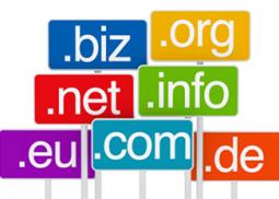 domain name 255x182