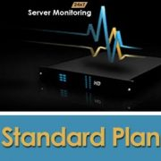 server-monitoring-standard-plan